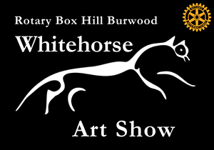 Whitehorse Art Show